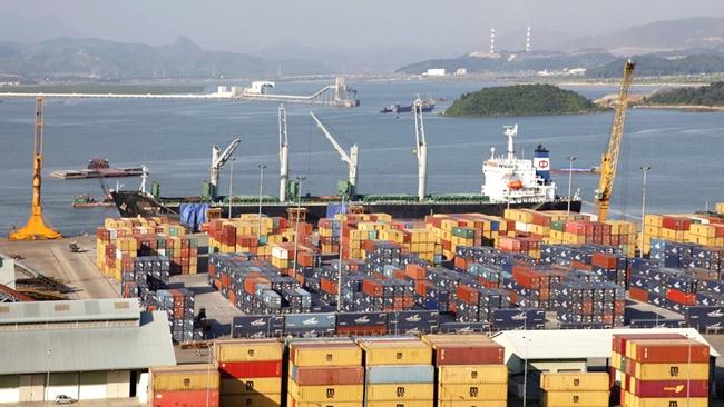 Quy định mới về kinh doanh dịch vụ Logistics
