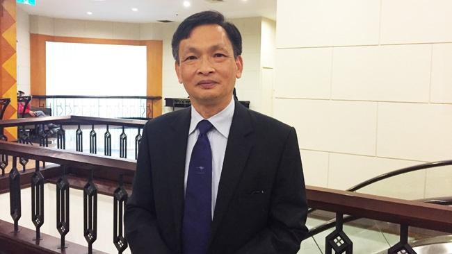 """Chủ tịch Hiệp hội Internet Việt Nam: """"Chúng ta có thể đi trước trong lĩnh vực Internet vạn vật"""""""