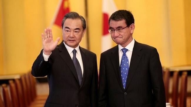 Giữa nguy cơ chiến tranh thương mại, Trung – Nhật đối thoại lần đầu sau 8 năm
