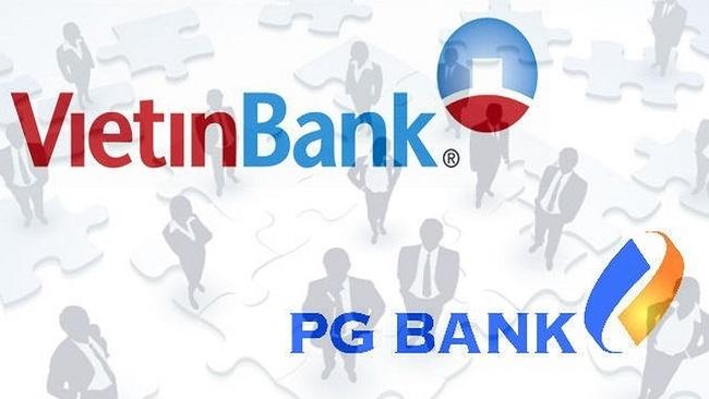 Mối lương duyên VietinBank - PG Bank: Đánh trống khua chiêng rồi tan vỡ