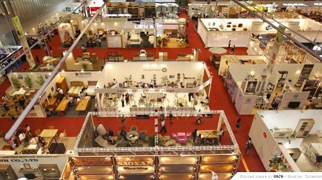 Đồ gỗ và mỹ nghệ là ngành xuất siêu cao nhất Việt Nam
