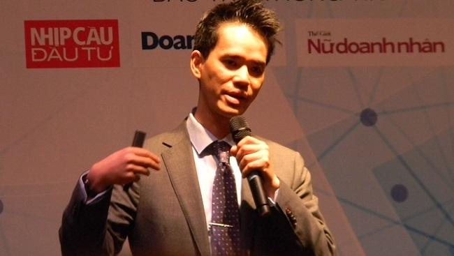 Tiến sĩ Harvard bật mí 4 cách ứng dụng công nghệ 4.0 vào thực tế doanh nghiệp