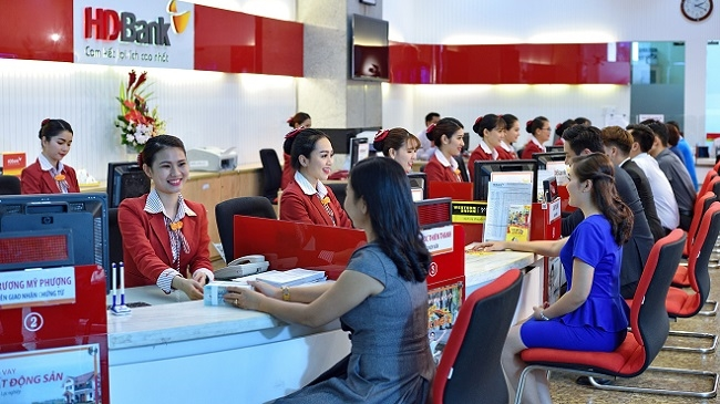 HDBank triển khai hàng loạt chương trình ưu đãi cho khách hàng
