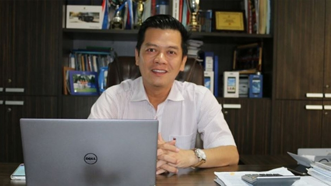 Chủ tịch CLB Bất động sản TP. HCM: Giúp hội viên làm dự án từ A đến Z