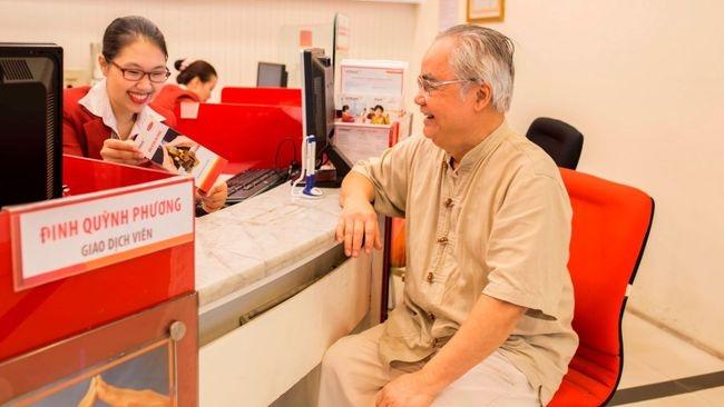 HDBank cộng thêm 0,7%/năm lãi suất tiết kiệm cho khách hàng từ 28 tuổi trở lên