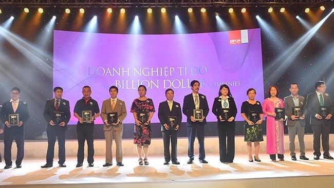 HDBank lần đầu lọt Top 50 công ty kinh doanh hiệu quả nhất Việt Nam