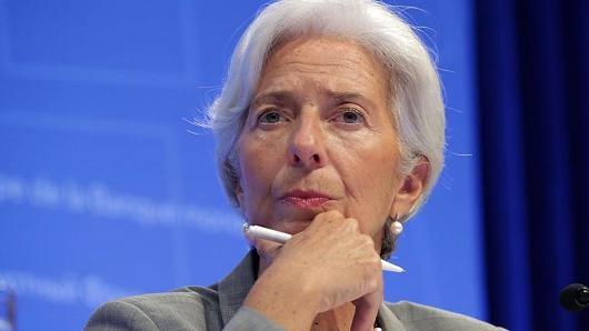 Tổng giám đốc IMF: 'Nếu không giảm sử dụng dầu, chúng ta sẽ bị quay, rán'
