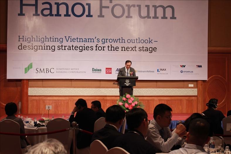 Làn sóng cổ phần hóa mới đưa chứng khoán Việt Nam bay cao