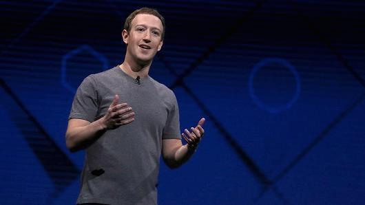 Facebook chi 430 triệu USD xây dựng trang trại điện gió