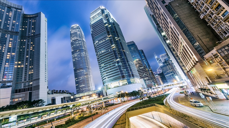 Hồng Kông là nơi có giá thuê văn phòng đắt nhất thế giới
