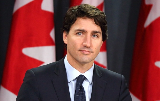 Tình thế lưỡng nan của Thủ tướng Canada Trudeau