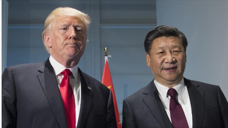 Mỹ - Trung: Cuộc đua song mã cho vị trí lãnh đạo thế giới