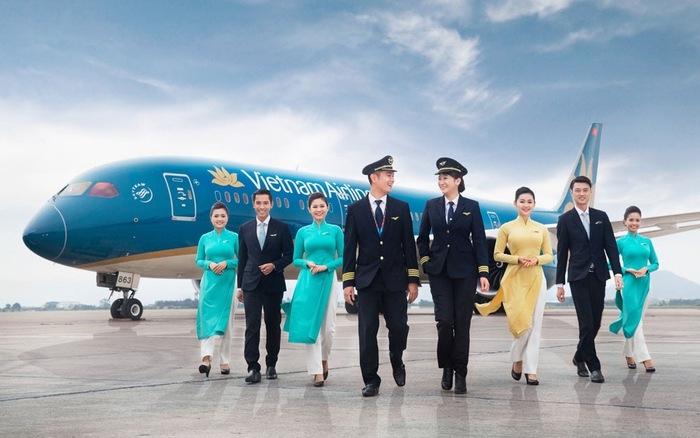 Vietnam Airlines đang đàm phán bán 4,1% cổ phần