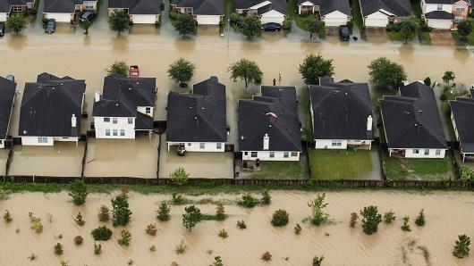 Năm 2017, thảm họa thiên nhiên gây thiệt hại khoảng 300 tỷ USD
