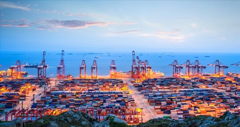 Trung Quốc: Từ 'công xưởng thế giới' đến 'đại gia nhập khẩu'