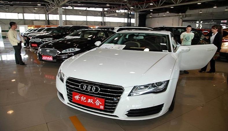 Trung Quốc sắp cấm bán xe ô tô chạy bằng động cơ đốt trong