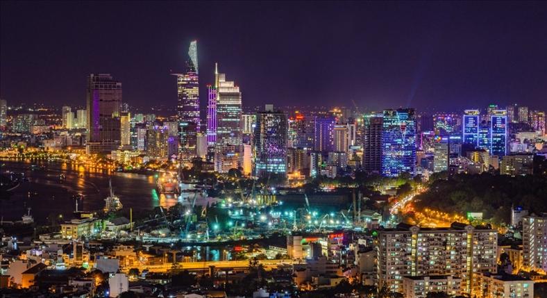 AmCham: Việt Nam là đối tác thương mại hấp dẫn nhất trong ASEAN