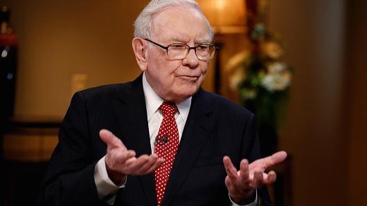 "Tỷ phú Warren Buffett: ""Tiền ảo rồi sẽ có kết cục tồi tệ"""