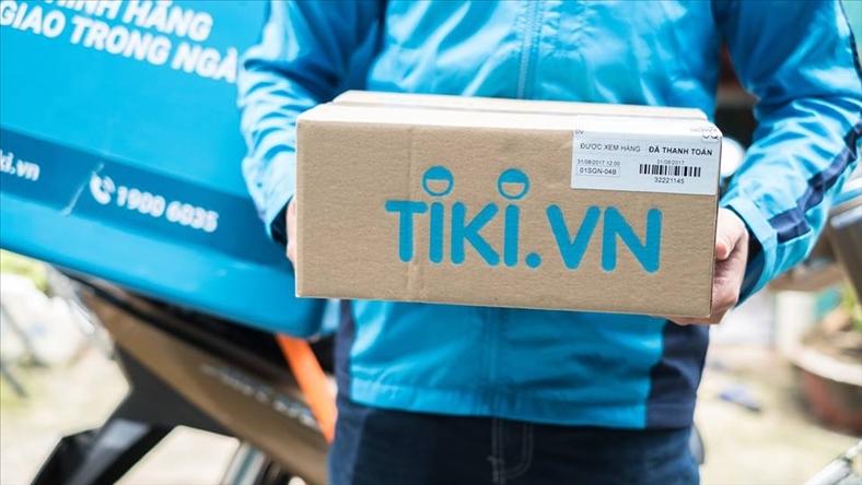 Tiki nhận đầu tư từ nhà bán lẻ trực tuyến Trung Quốc
