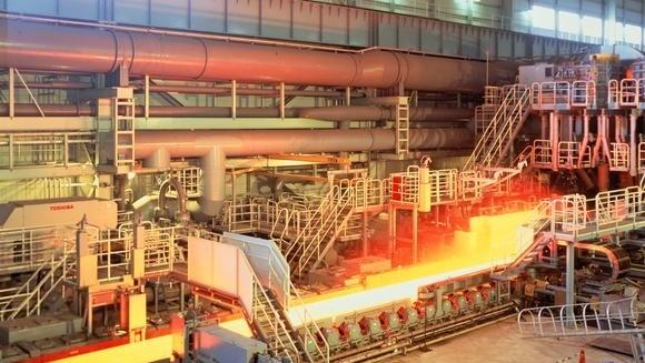 Formosa Hà Tĩnh sẽ tăng gấp đôi công suất luyện thép
