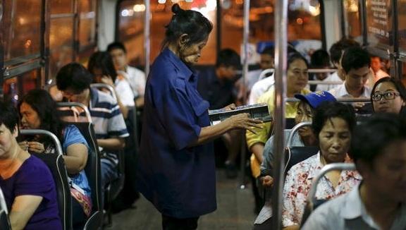 Các nền kinh tế ASEAN loay hoay giải bài toán già hóa dân số