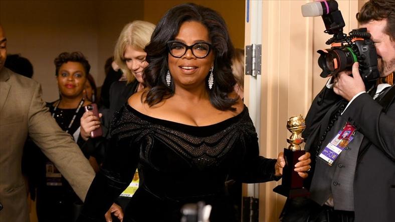 Oprah Winfrey được kỳ vọng sẽ tham gia cuộc đua vào Nhà Trắng năm 2020