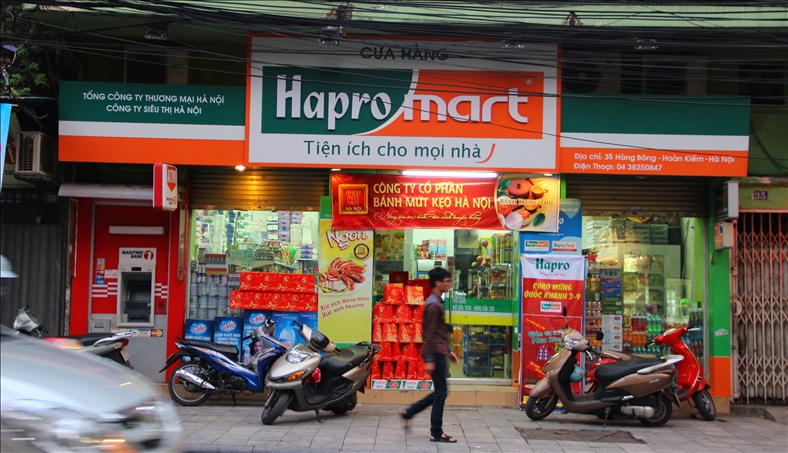 IPO Hapro được kỳ vọng sẽ giúp Chính phủ thu về gần nghìn tỷ đồng