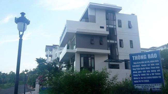 Môi giới nhiễu loạn thị trường bất động sản Nha Trang