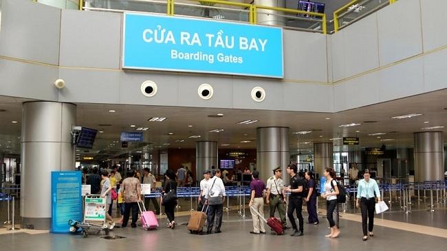 Cục Hàng không: Sẽ xử lý nghiêm việc mua bán trái phép thông tin khách đi máy bay