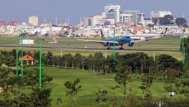 Lo ngại phá vỡ quy hoạch thành phố sân bay Long Thành