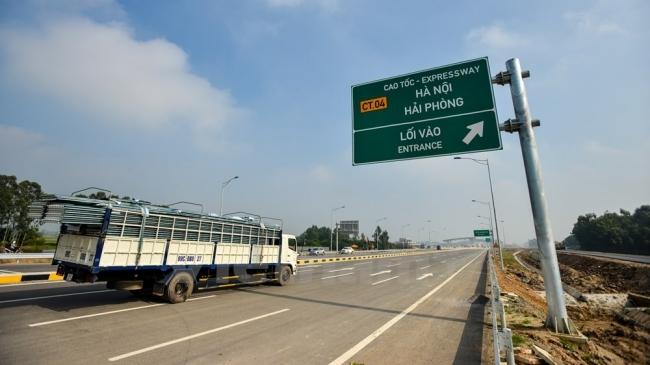 Hải Phòng gọi 500 triệu USD vốn FDI cho 4 dự án giao thông trọng điểm