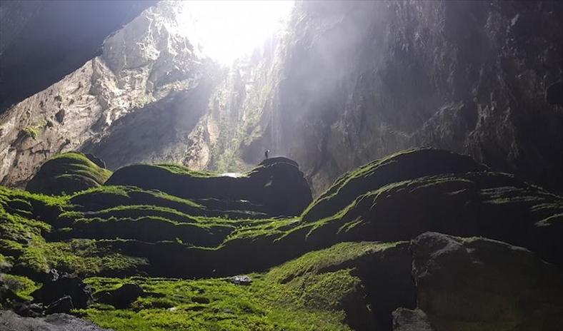 Hành trình chinh phục hang Sơn Đoòng: Ngày 3 – Vườn Edam