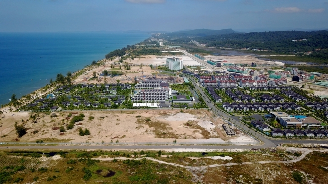 Cập nhật chính sách ưu đãi đất đai mới trong các đặc khu kinh tế
