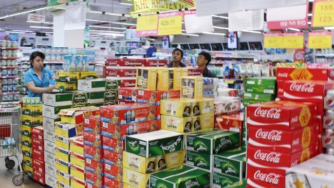 Bộ Tài chính vẫn quyết tăng thuế tiêu thụ đặc biệt nhiều loại hàng hóa