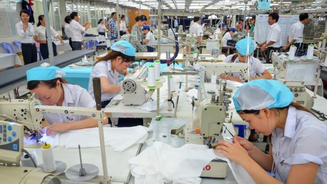Hiệp định CPTPP tiếp lửa cho xuất khẩu dệt may