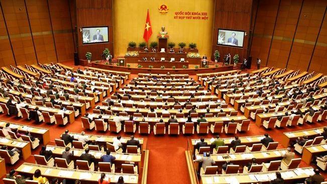 Quốc hội chưa bàn việc sửa đổi luật để công nhận condotel
