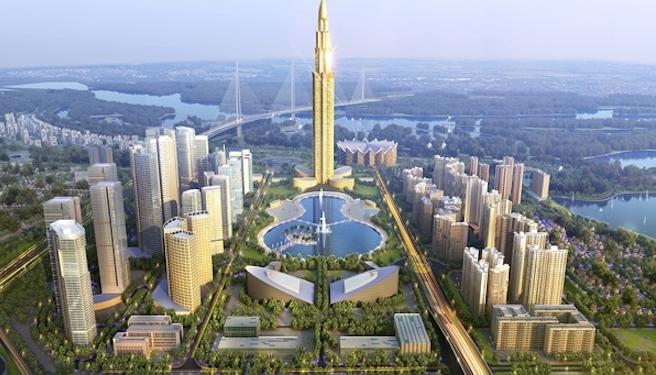 Nhật Bản ôm mộng chiếm lĩnh thị trường bất động sản Việt