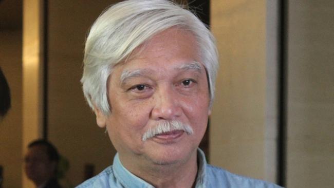 Ông Dương Trung Quốc: 'Đầu tư đường sắt bị bỏ rơi vì ít mang lại lợi ích cho các nhóm?'
