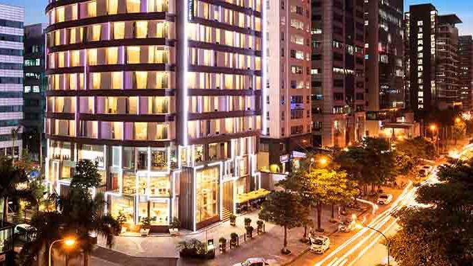 Giá thuê phòng khách sạn ở Hà Nội ngày càng đắt đỏ