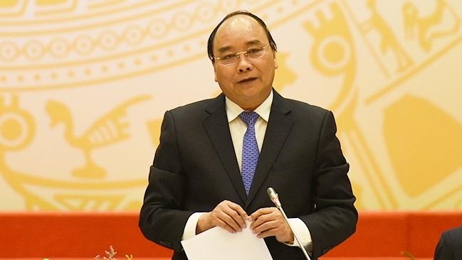 Thủ tướng cho ý kiến về nhân sự Ban chỉ đạo Quốc gia xây dựng đặc khu kinh tế