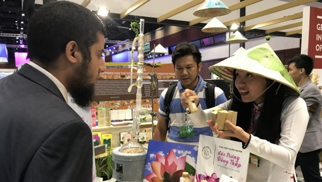 Hàng Việt tìm 'nước cờ chủ động' trên thị trường Thái