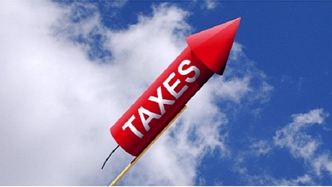 Tăng thuế hàng loạt: Bốn câu hỏi lớn cho Bộ Tài chính