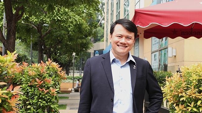 """""""Mai Linh có thể suy nghĩ đến việc sáp nhập với Uber Việt Nam"""""""
