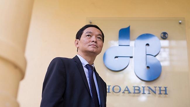 Chủ tịch HBC Lê Viết Hải trần tình về tin đồn Khaisilk xù nợ 2.500 tỷ