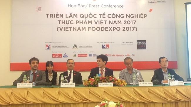 Khoai tây Pháp vào Việt Nam cạnh tranh với Trung Quốc