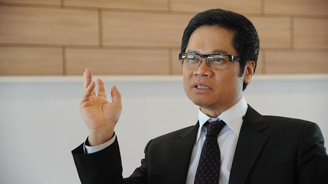 Chủ tịch APEC CEO Summit Vũ Tiến Lộc: Đẳng cấp doanh nghiệp Việt đã khác APEC 2006