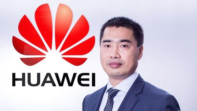 Huawei Việt Nam có tổng giám đốc mới