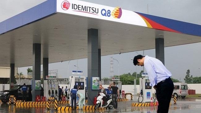 Sau Hà Nội, đại gia Nhật Bản muốn đầu tư trạm bán lẻ xăng dầu tại Hải Phòng