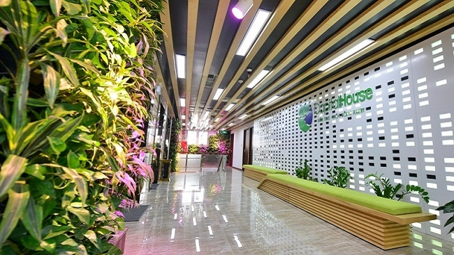 8 giải pháp phát triển công trình xanh tại Việt Nam