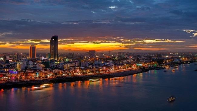 Bắt đầu khai thác đường bay giá rẻ TP. HCM – Phnom Penh từ 24/11
